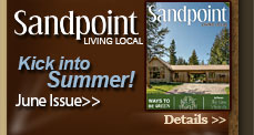 Sandpoint Newsline, your relevant, offbeat, local buzz publication