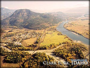 Clark Fork ID residents enjoy hunting and fishing opportunities abound in the Clark Fork Valley!